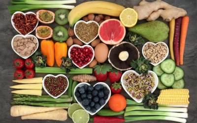 Bağışıklık Sistemini Güçlendiren Sebze Ve Meyveler