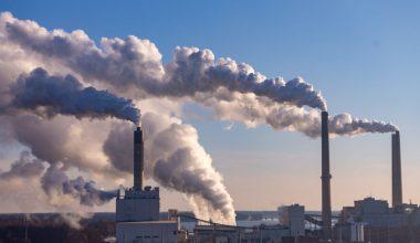 Hava kirliliği COVID-19'un ölümcüllüğünü etkileyebilir