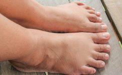 Bacak Şişmesine ne iyi gelir