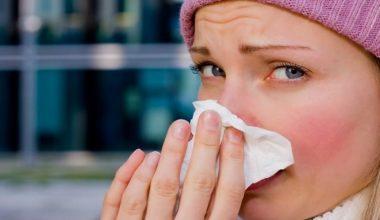 Bağışıklık istemimizin zayıf olduğunu nasıl hissederiz?