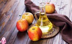 Elma Sirkesi Ev Temizliğinde Nasıl Kullanılır?