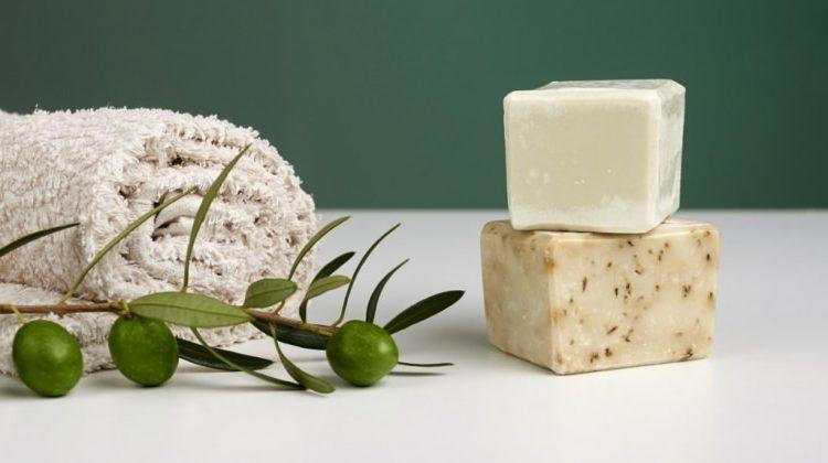 Doğal sabun nasıl yapılır.
