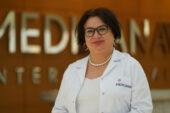 'Rahim ağzı kanserlerinin yüzde 90 nedeni HPV enfeksiyonu'