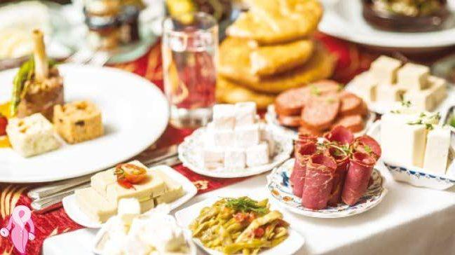 Oruç diyet midir? Ramazanda diyet olur mu?