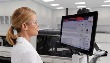 Koronavirüse karşı bağışıklığın gücünü ölçen test kiti geliştirildi
